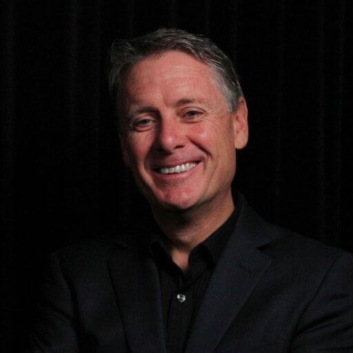 Tony J. Hughes