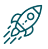 SalesIQ course module icon