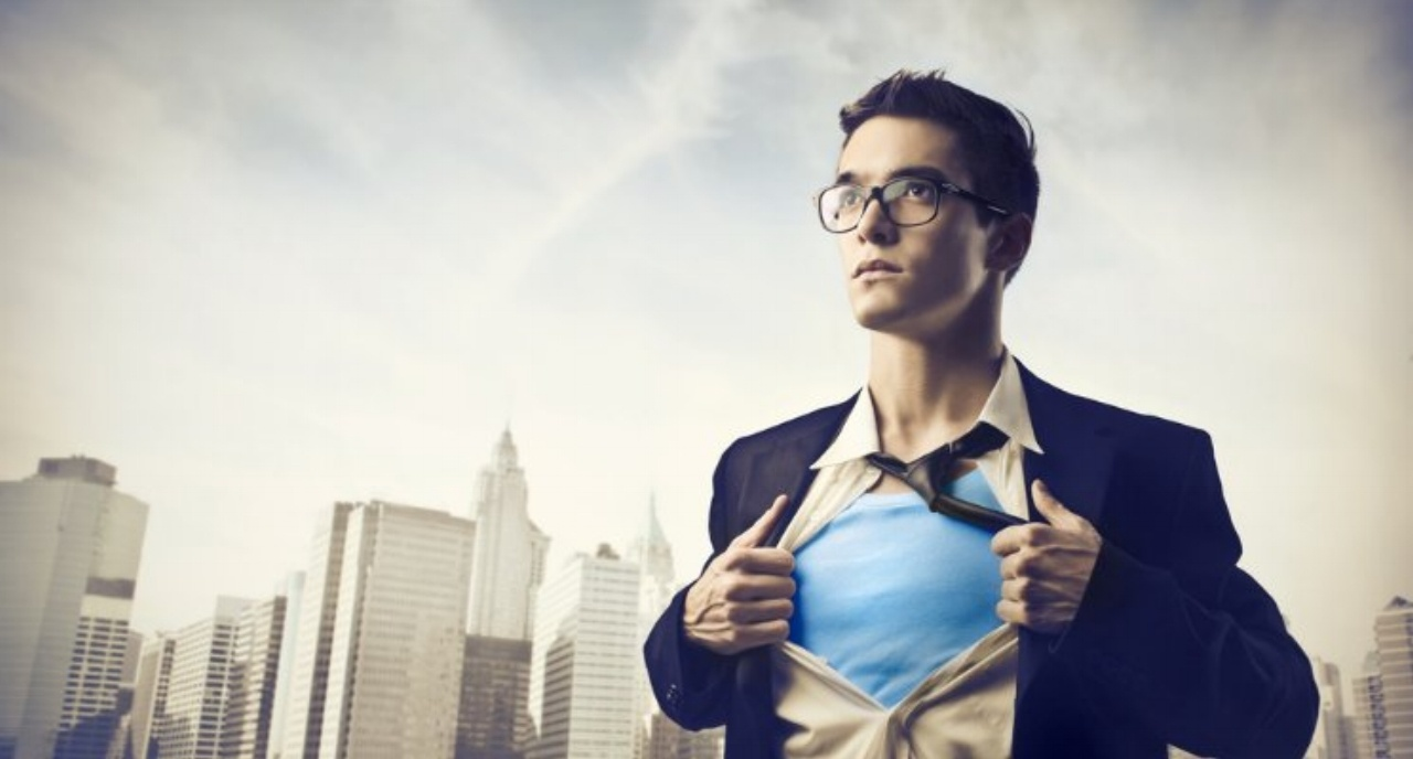 How to become a sales superhero