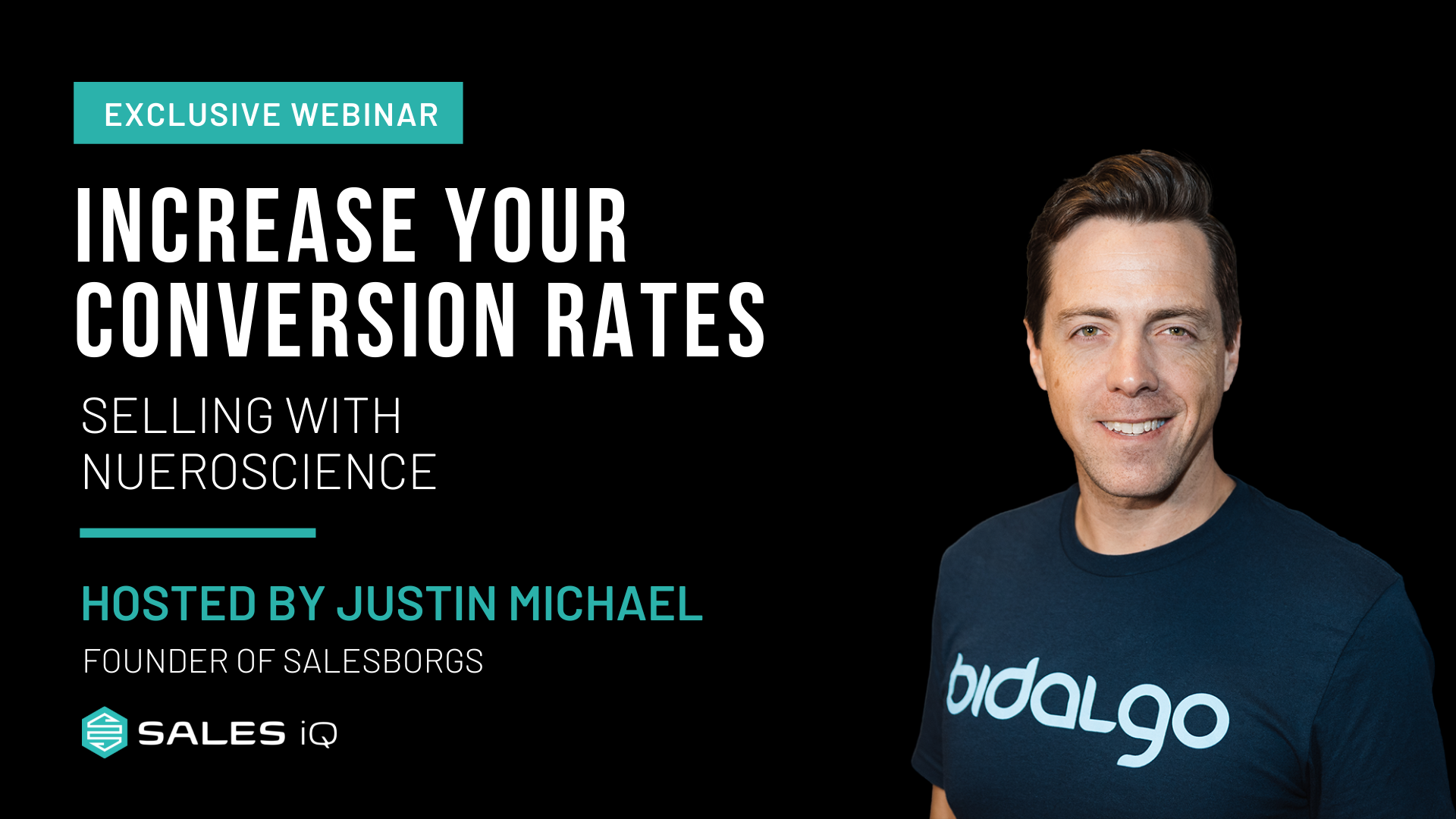 Increase your Conversion Rates by Selling with Neuroscience