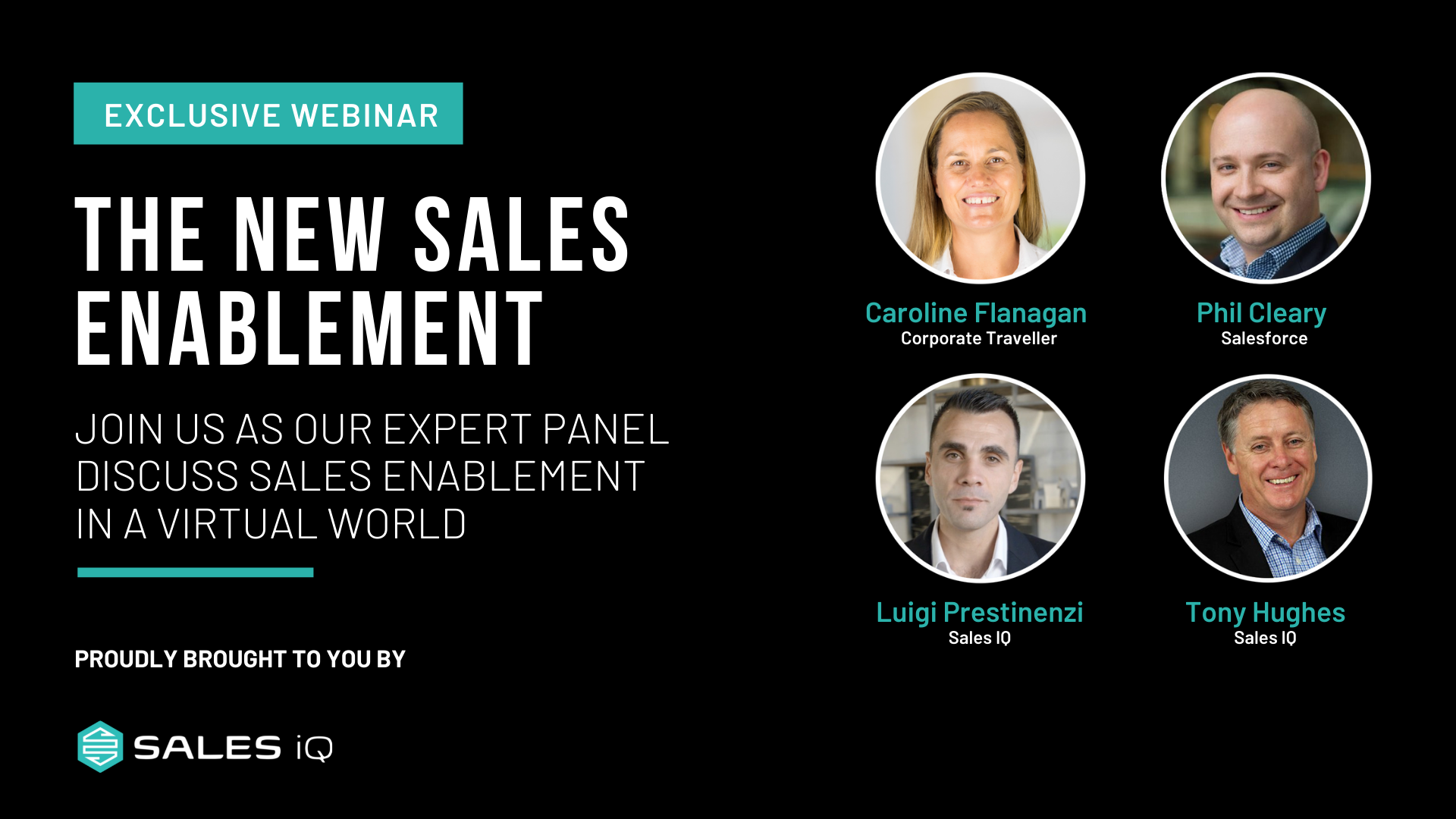 THE NEW SALES ENABLEMENT