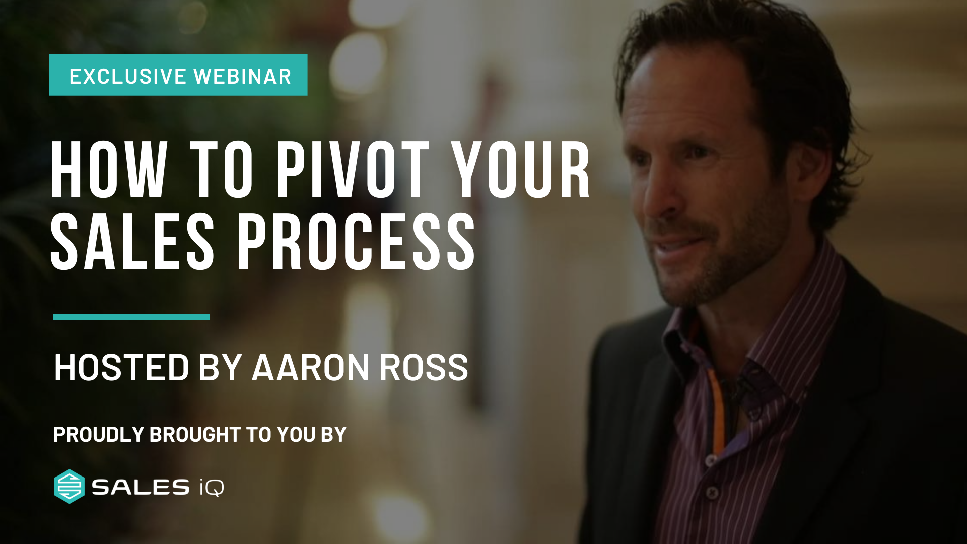 How to Pivot Your Sales Process