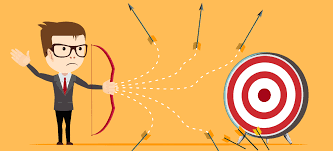Why salespeople miss their revenue targets