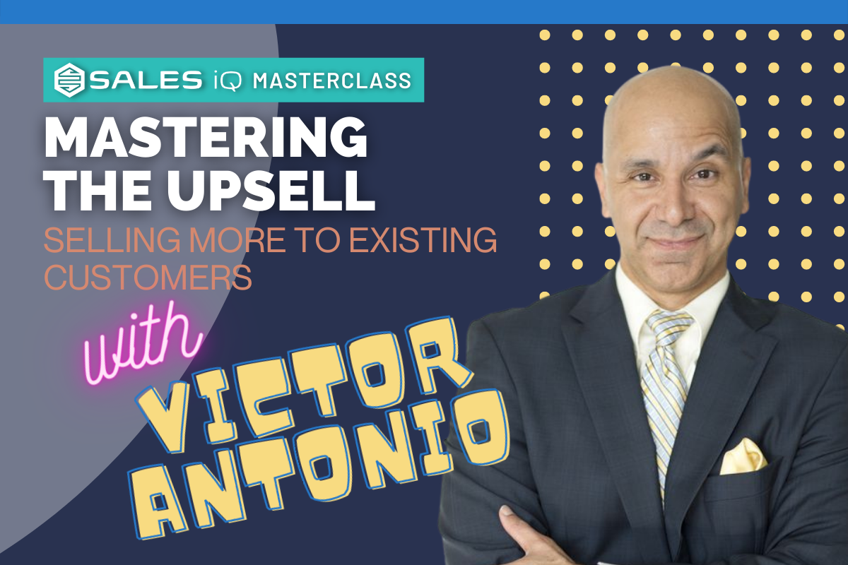 Mastering the Upsell