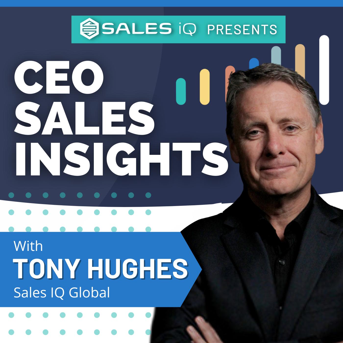 CEO Sales Insights