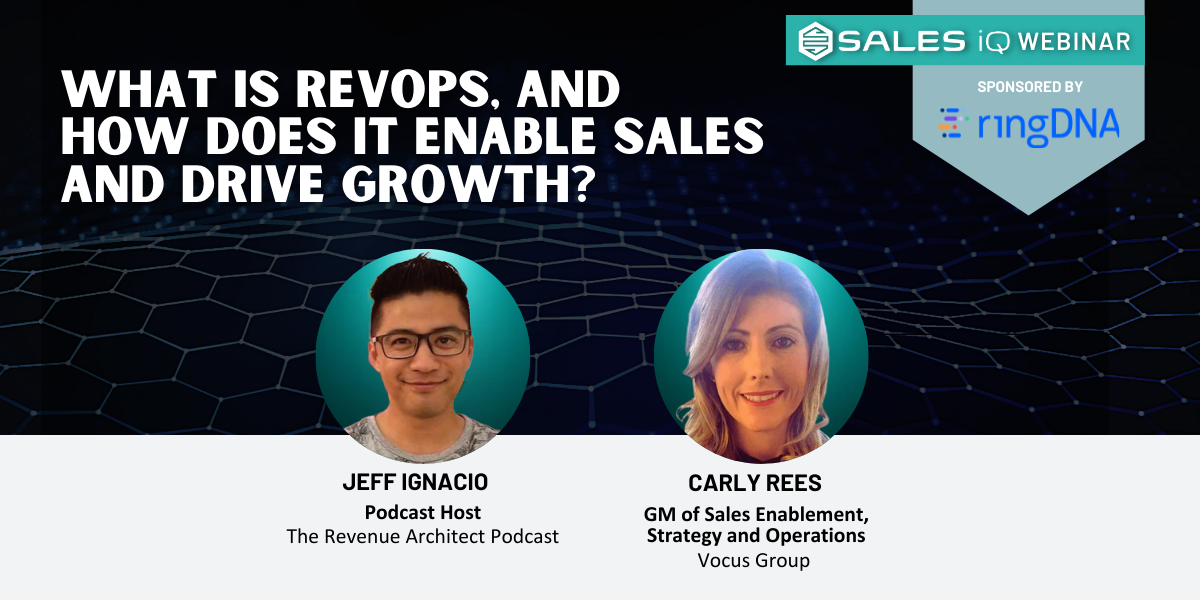 What is RevOps, and How Does it Enable Sales and Drive Growth?