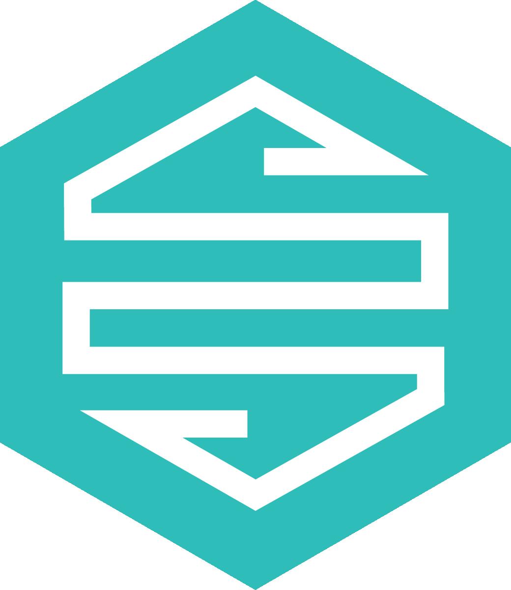salesIQ logomark
