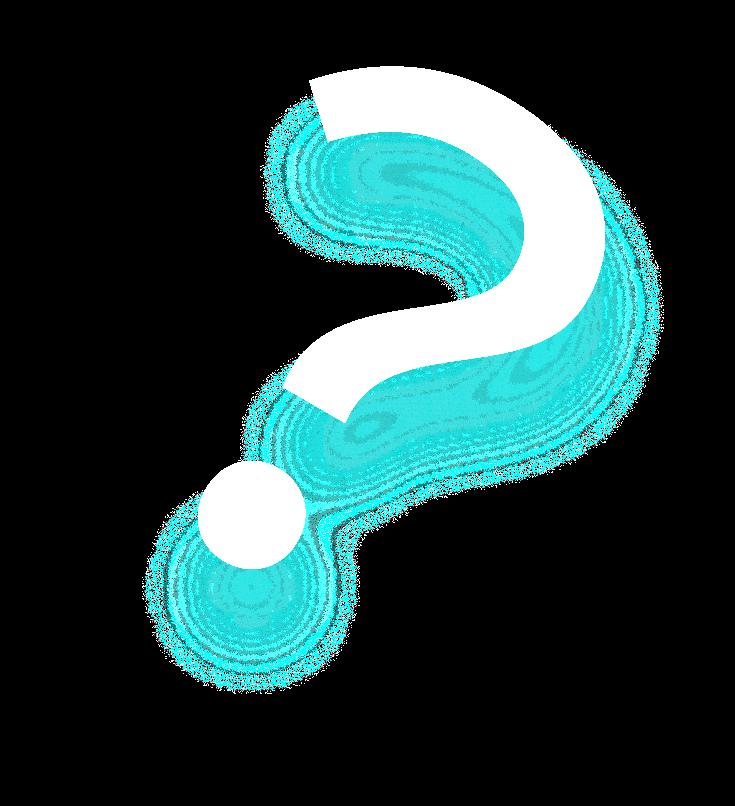 A question icon