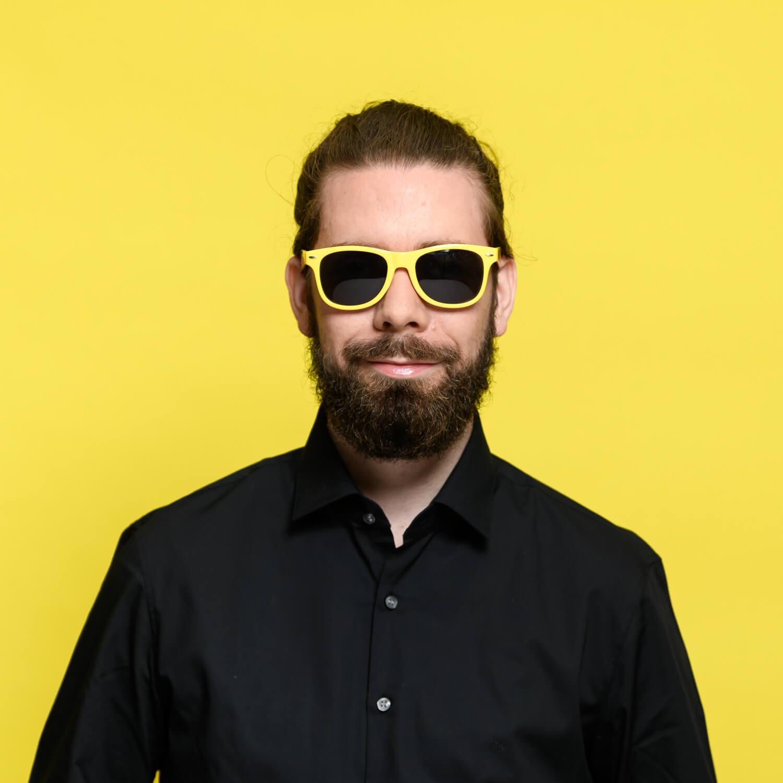 Tobias Kuppens Groot