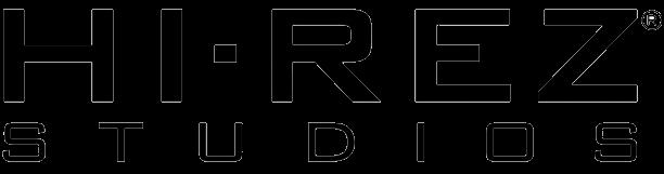hirez studios logo