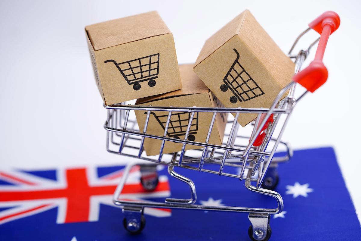 Why sell on Amazon Australia