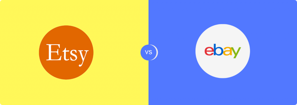 Selling on eBay vs Esty – Which One Is Better?
