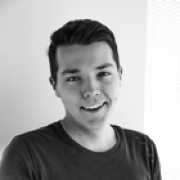 Profilová fotografie zakladatele Eazy Studia – Jakub Had