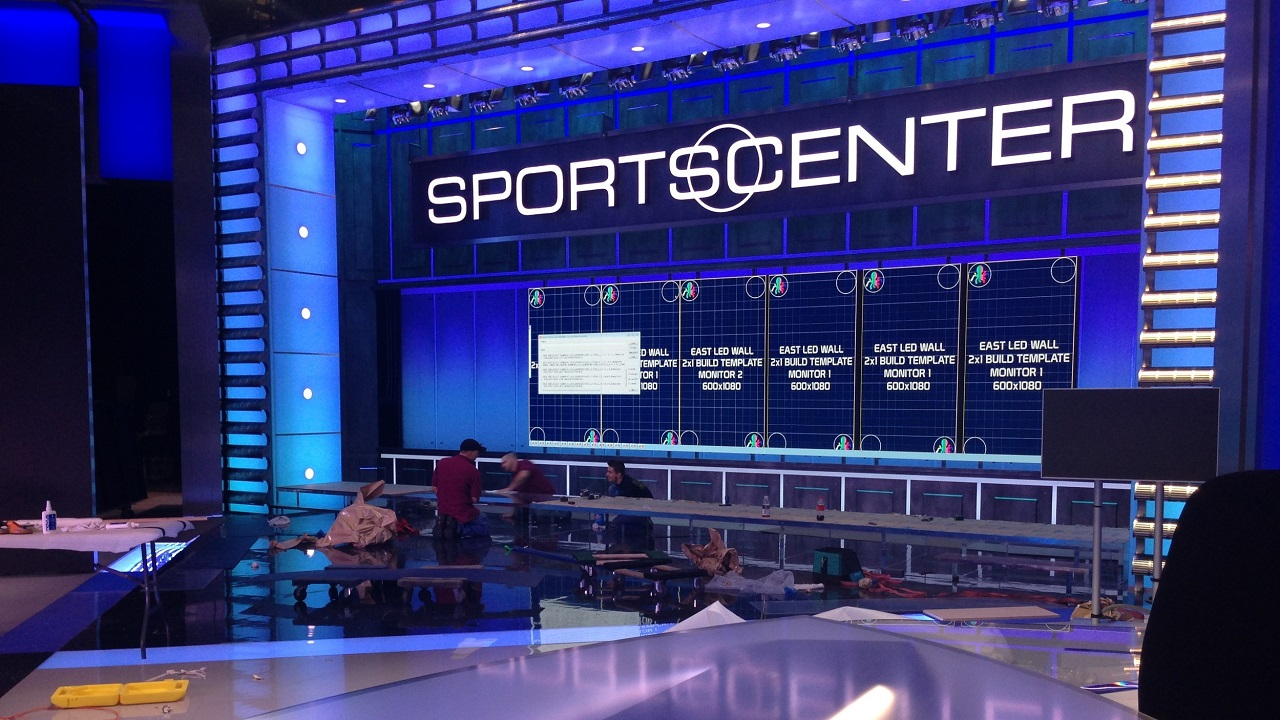 ESPN Studio-X