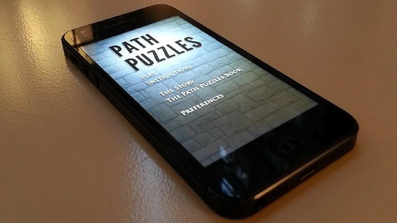 Path Puzzles