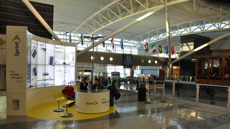 Sprint (JFK Airport)
