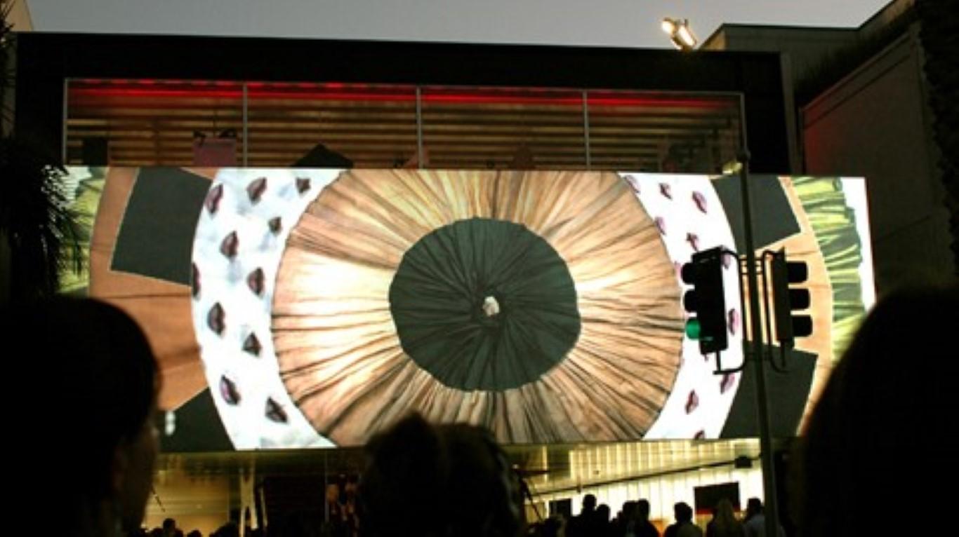 Prada Beverly Hills: Waist Down
