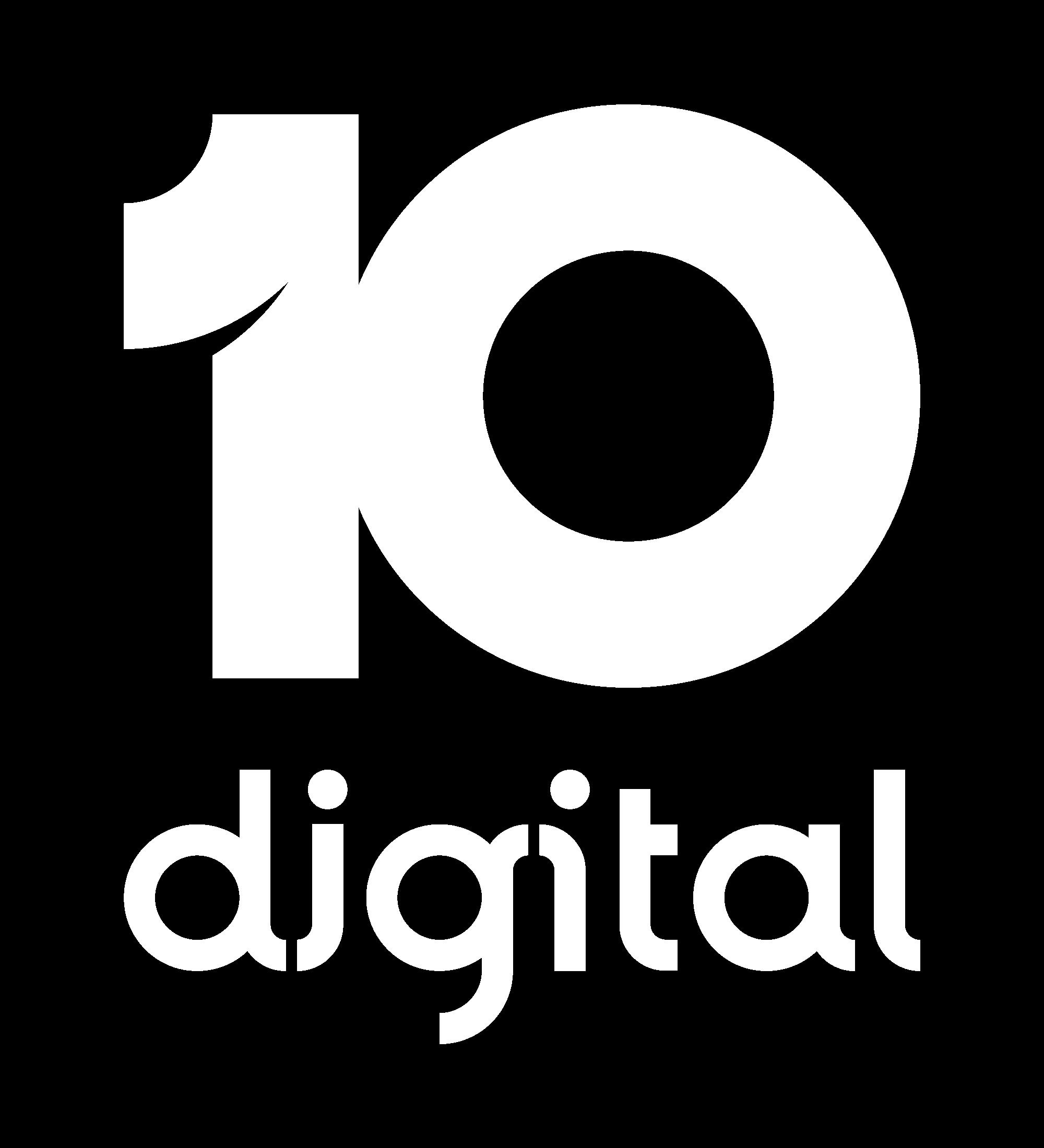 logo 10.digital