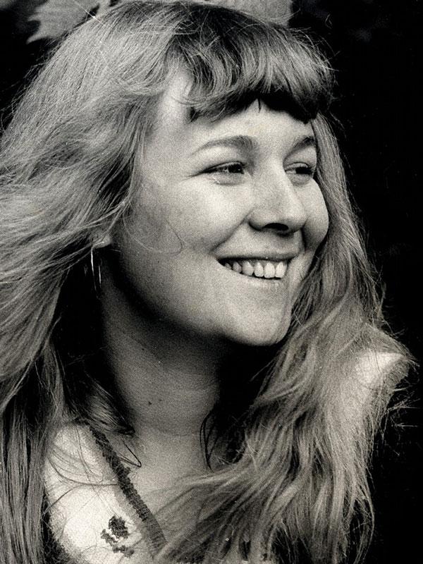 Julie July - Sandy Denny's image