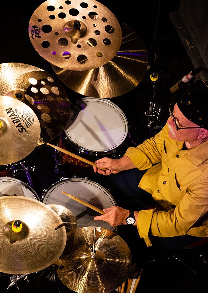 Julie July - Band image