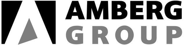 Logo Amberg Group