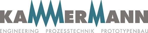 Logo Kammermann Prozesstechnik