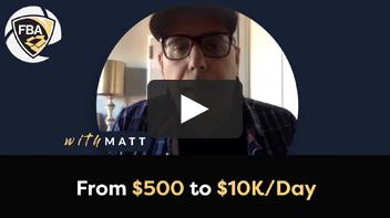 Matt Silver Thumbnail