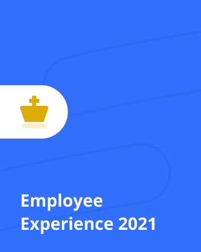 Employee experience is a top priority in 2021 — but how does that translate into how you manage your SOPs? Let's find out 💡