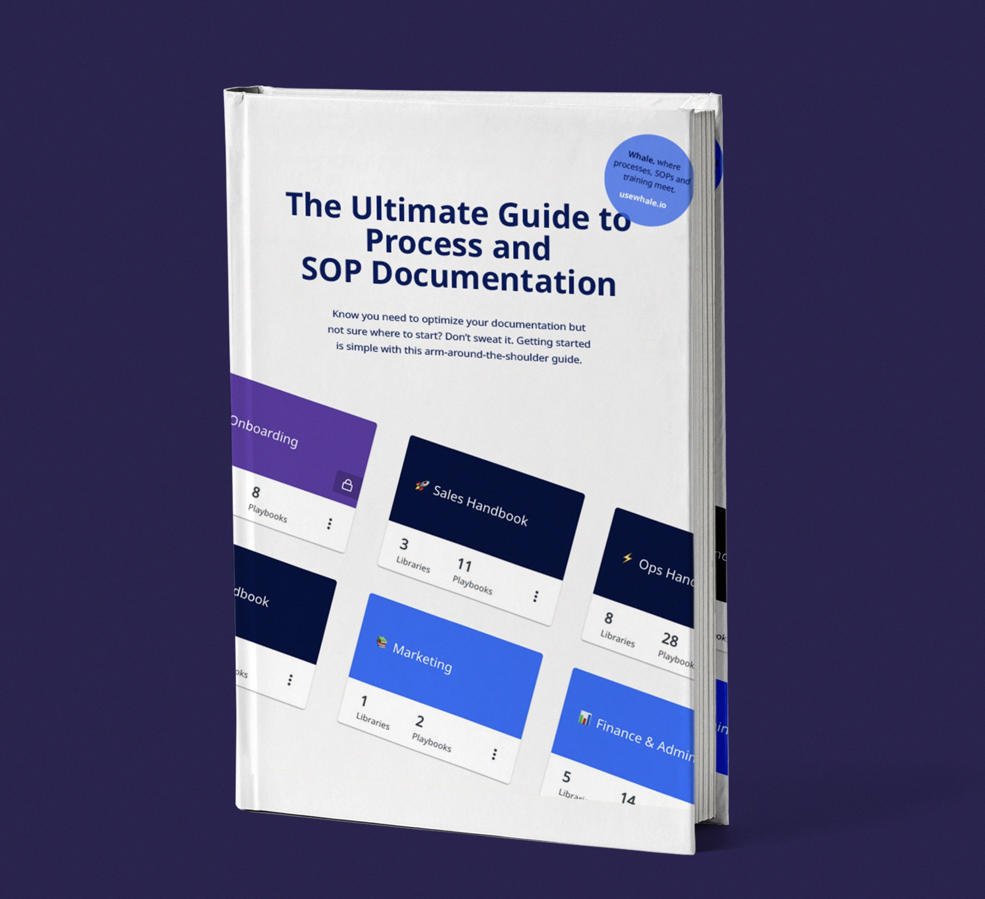 The Ultimate Guide to Process and SOP Documentation
