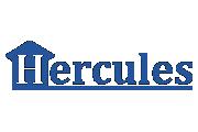 logo: hercules