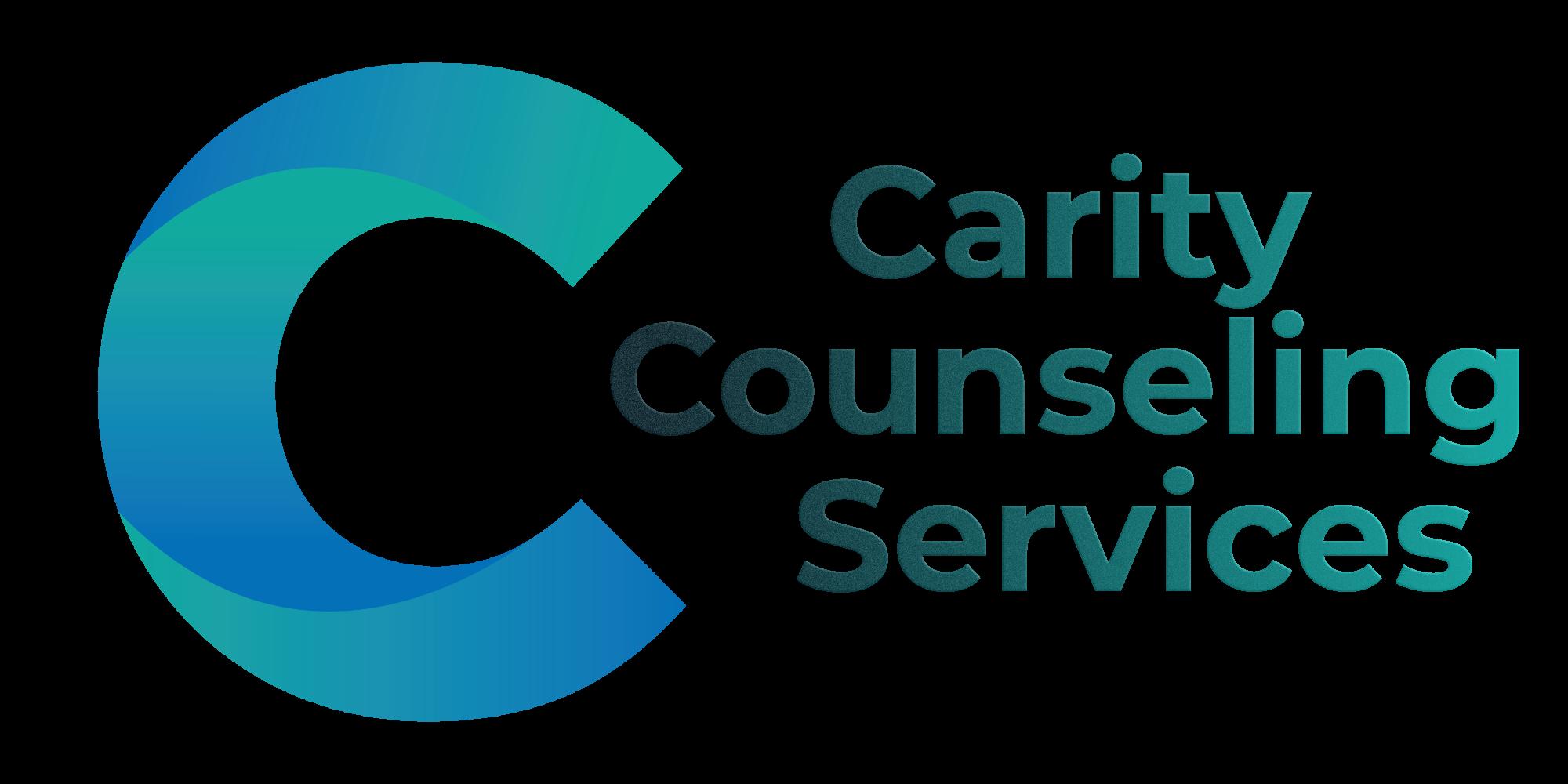 Carity services logo