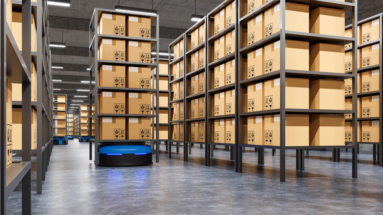 warehouse freepik picture