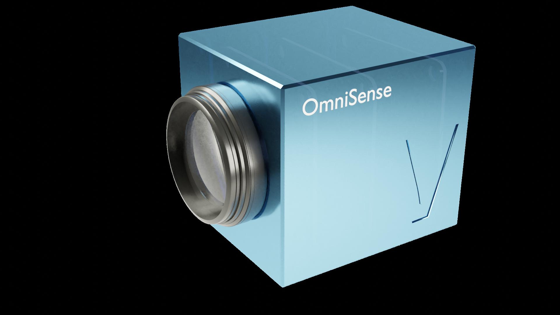 omnisense render picture