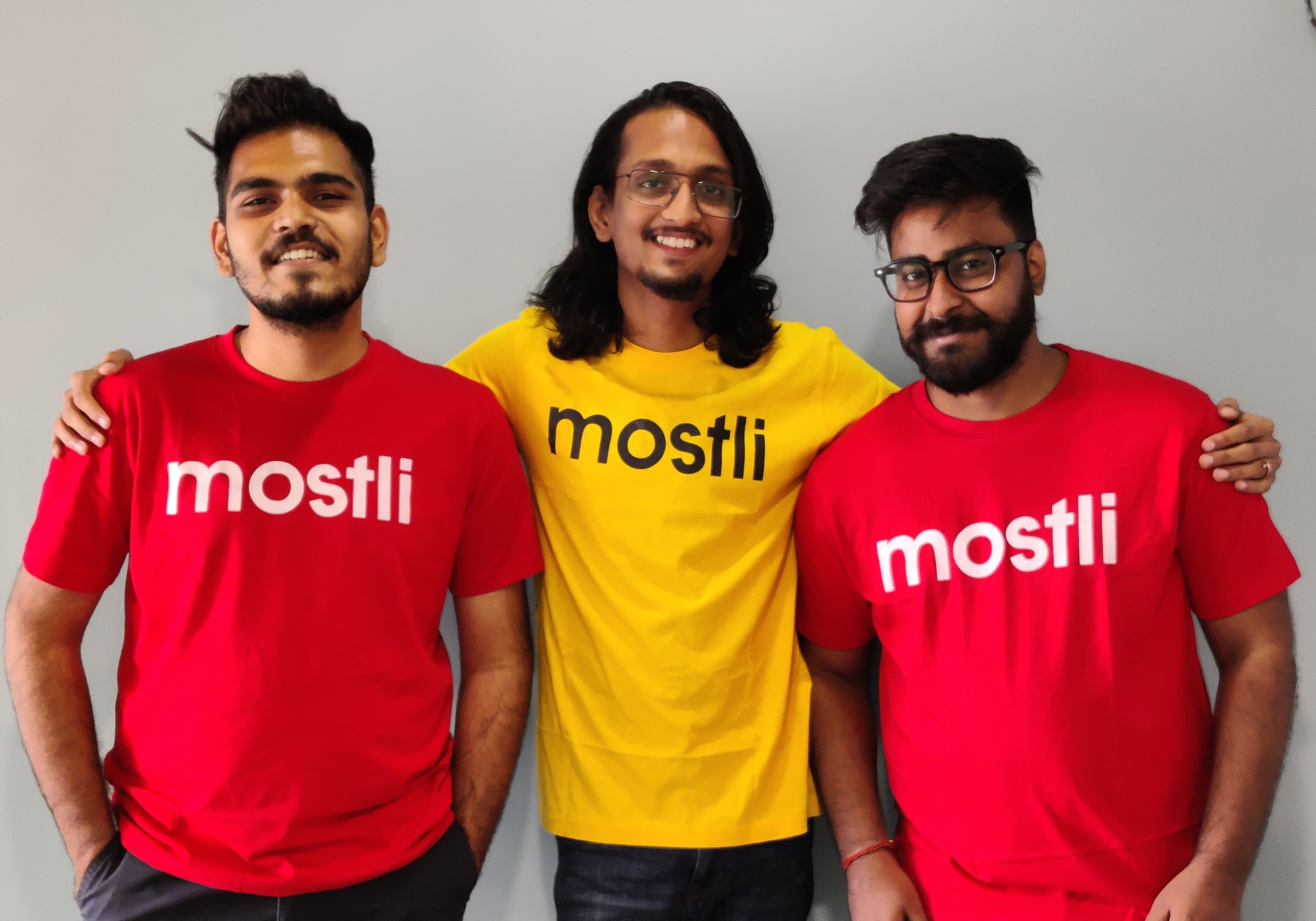 Team MOSTLI DIGITAL VENTURES LLP