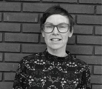 Mieke Holtman