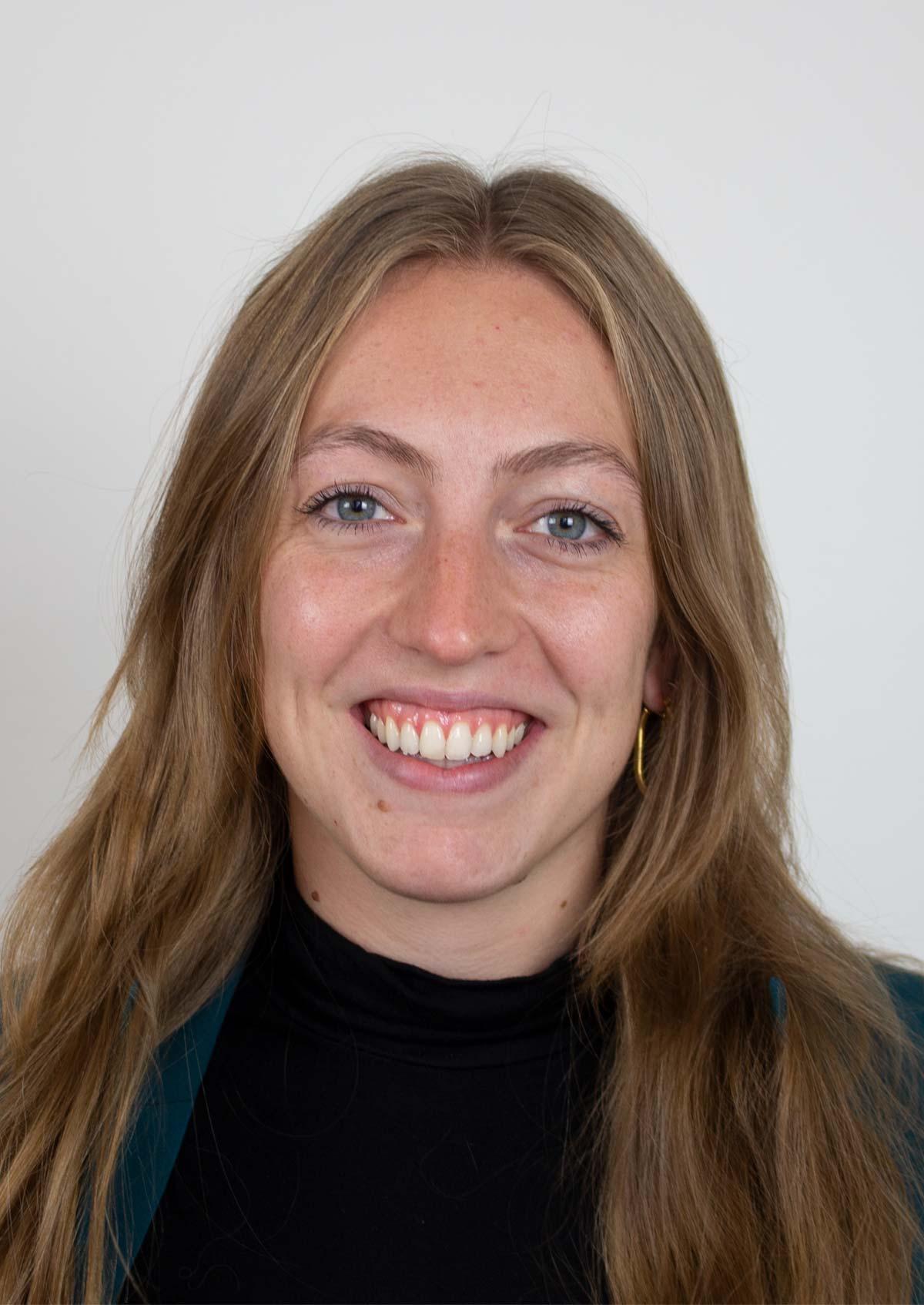 Laura Toethuis