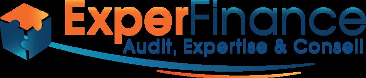 Logo ExperFinance