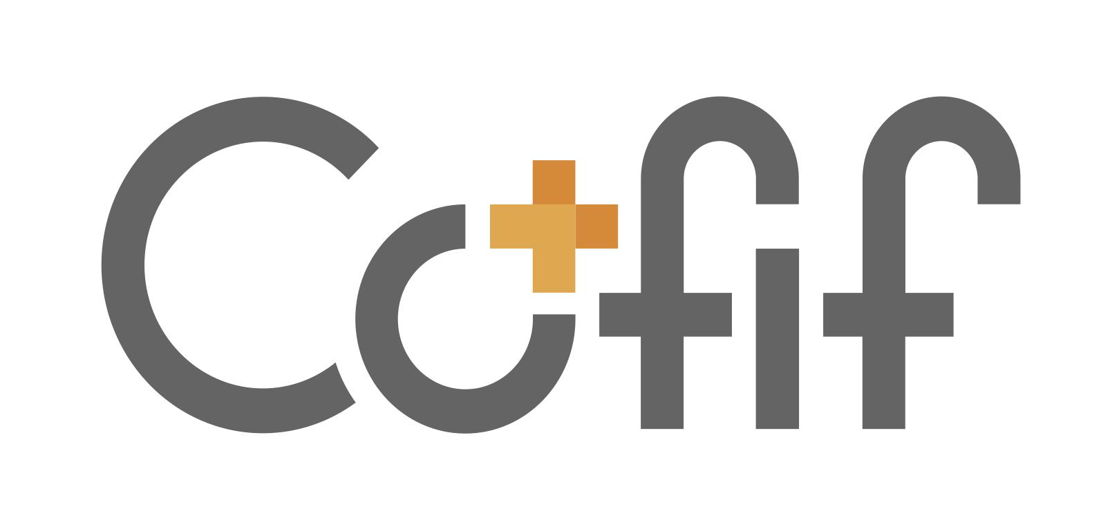 Logo Cofif
