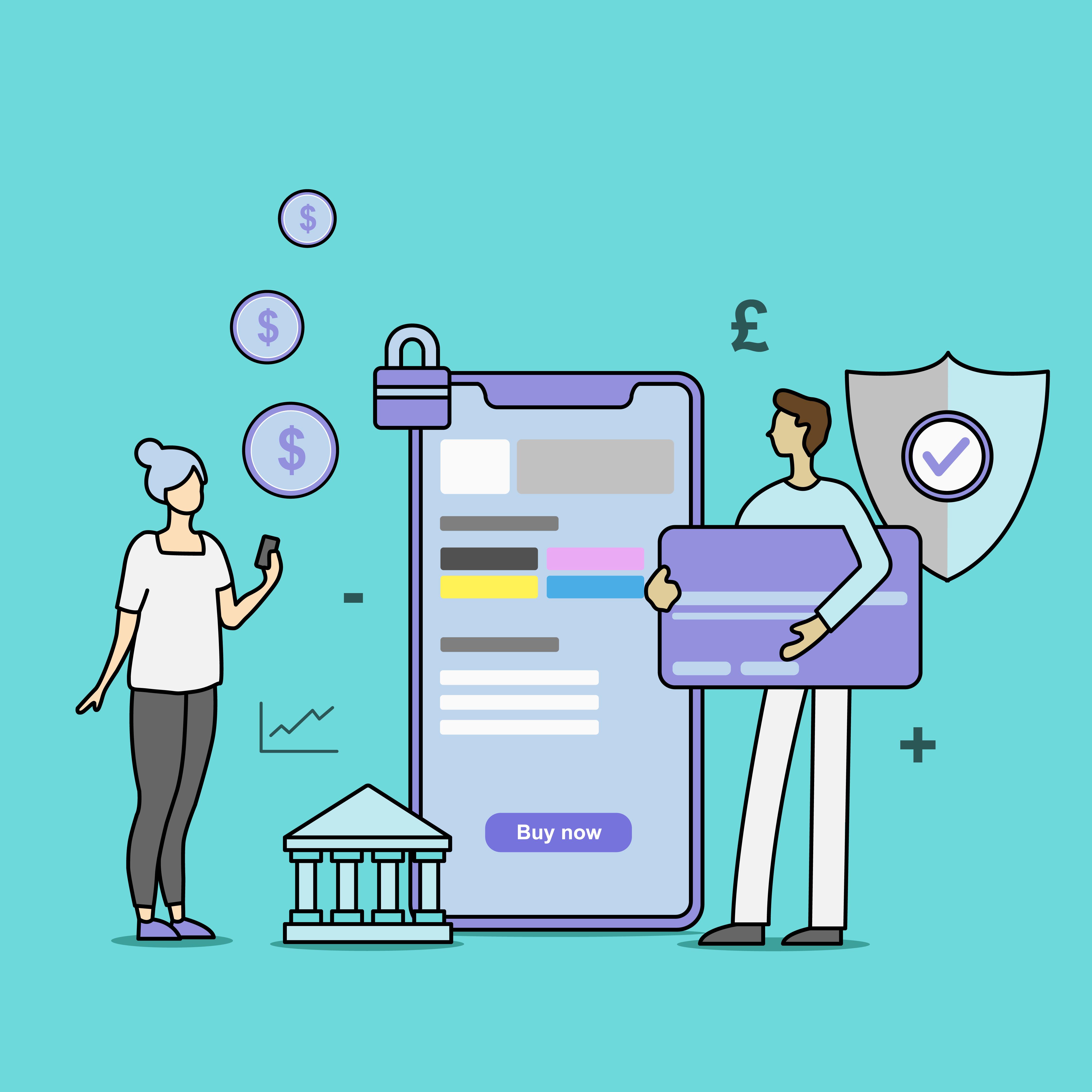 Intelligent payment integrations