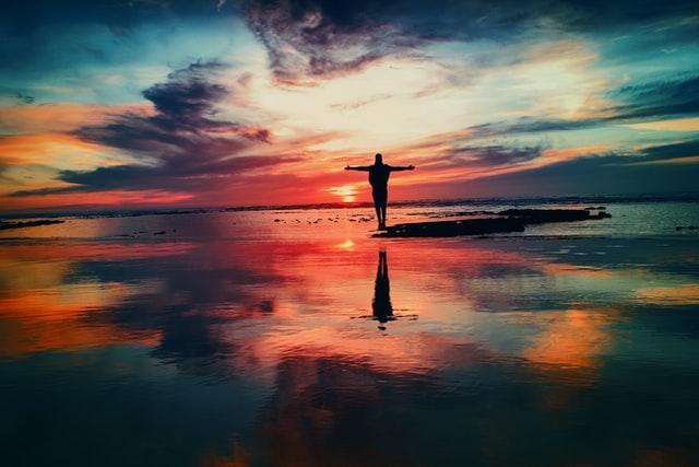 A Lucid Dream Healing Experience