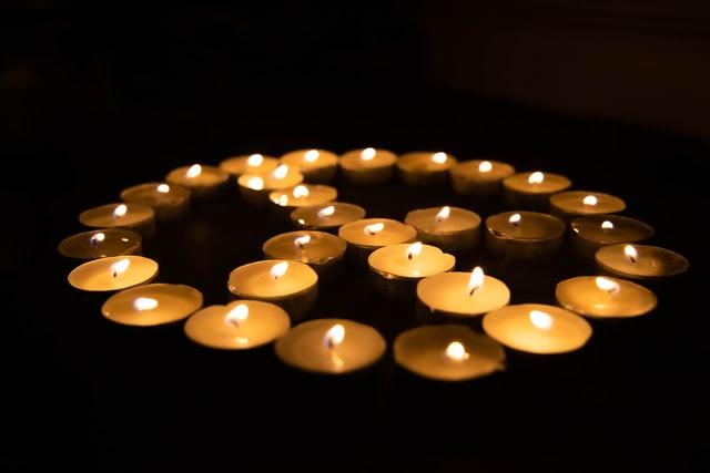 Performing Ceremonies – A Healing Dream