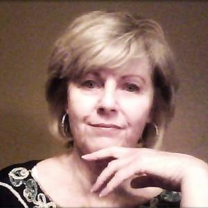 Sharon Vernholt