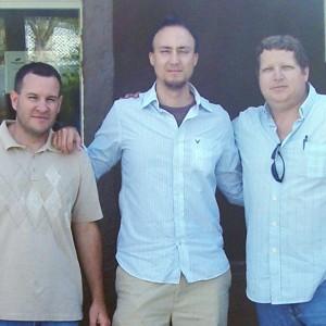 Roger Faulkner - RBD Ventures