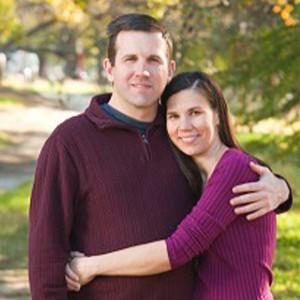 Jason and Katherine Grote