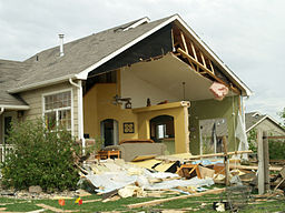 FEMA - 35411 - Damaged home in Colorado - Flipping Houses 101