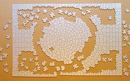 Puzzle Krypt-2