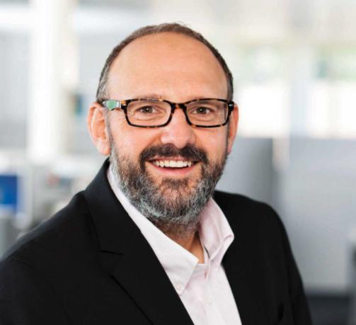 Jean-Jacques Suter Advisor