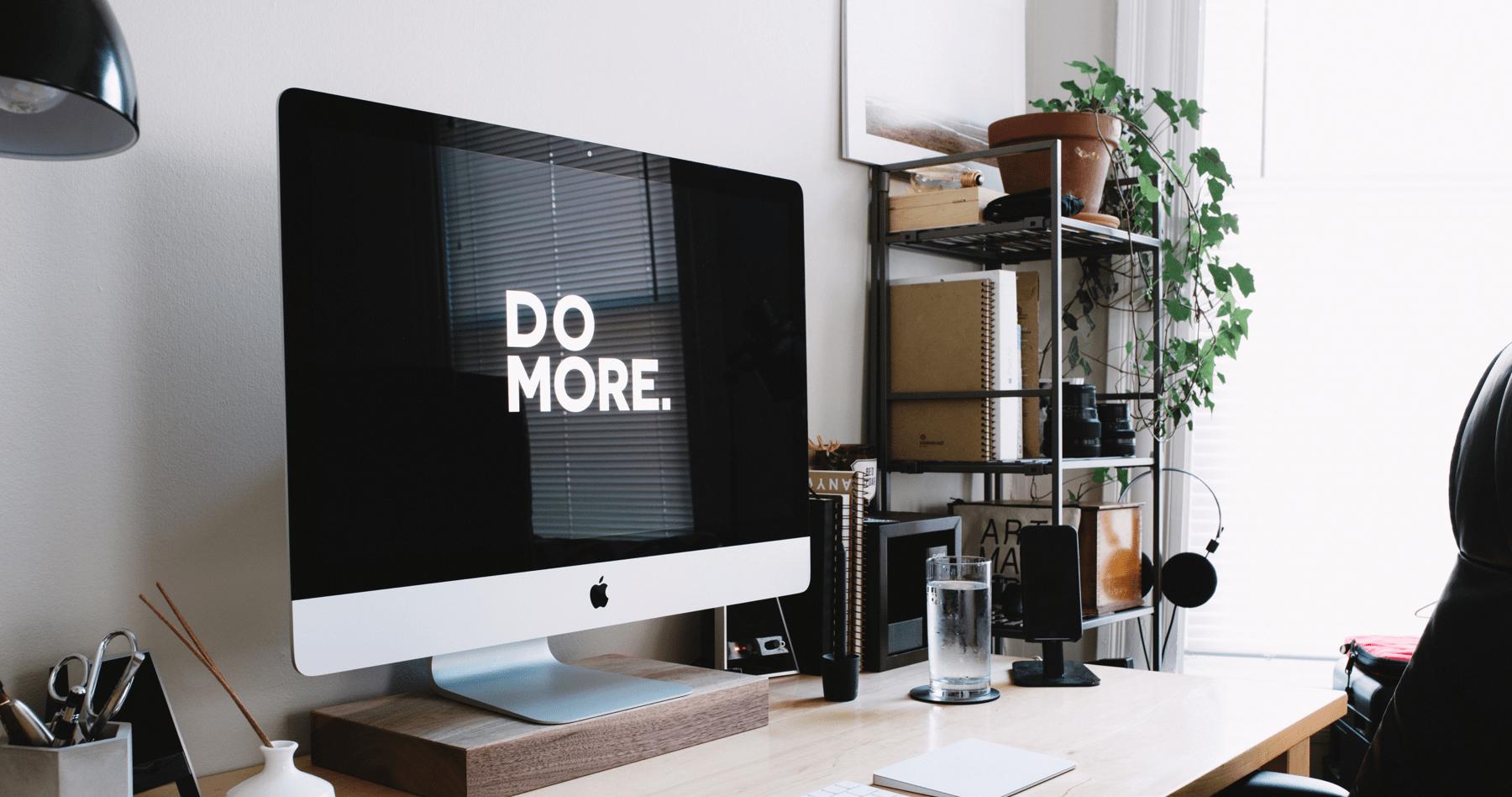 5 applications pour s'organiser au quotidien