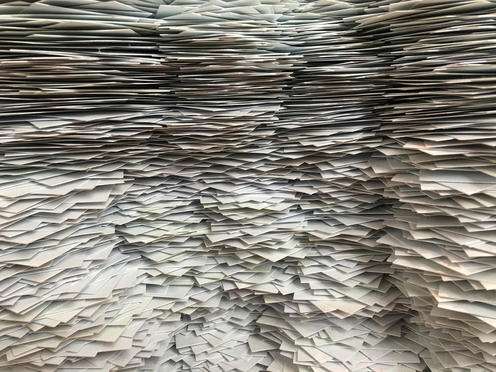 Se passer de papier : Sept choses à savoir