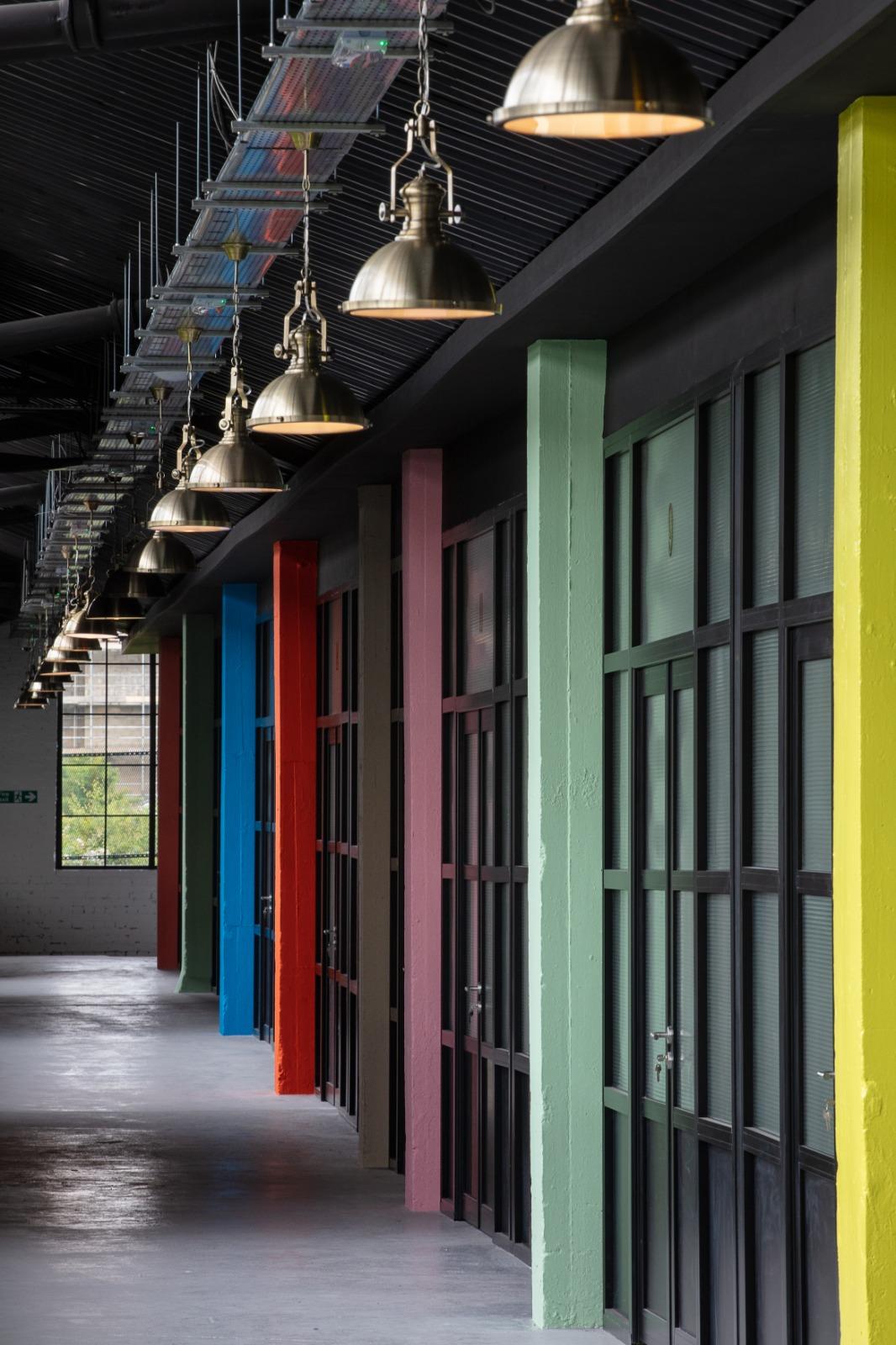 Warehouse, Workspace, Workshop